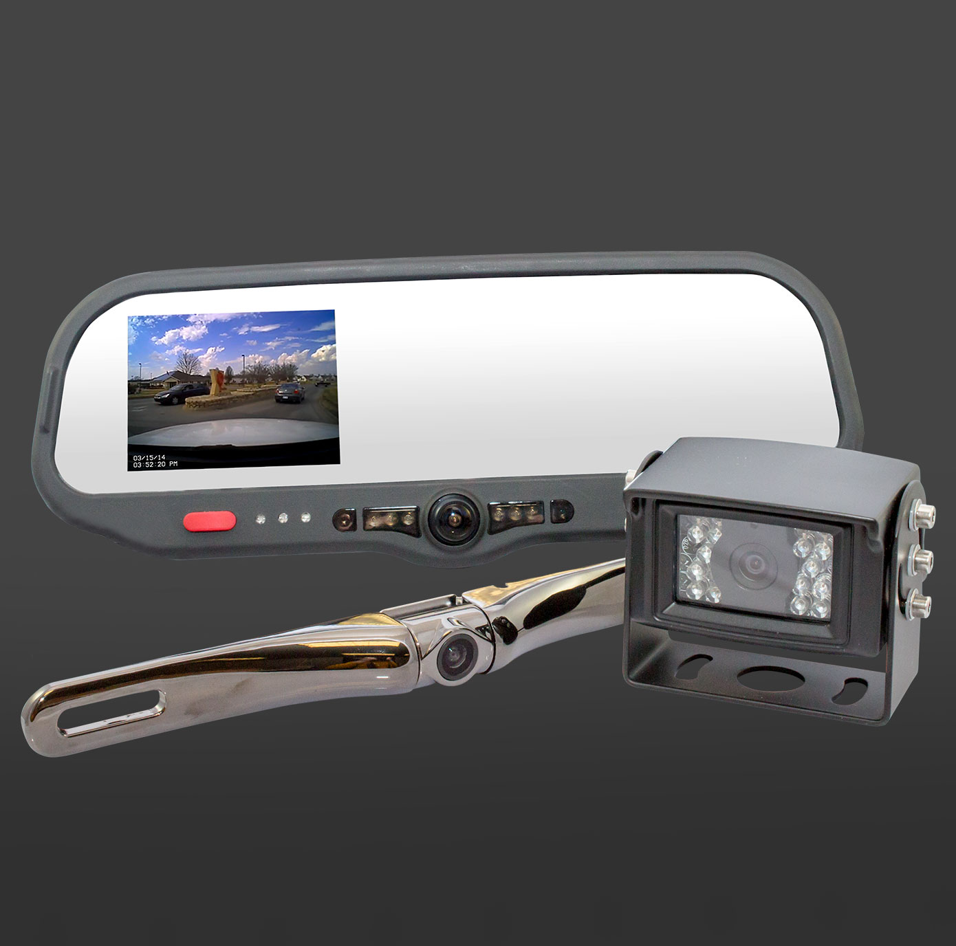 Multi-Camera Options