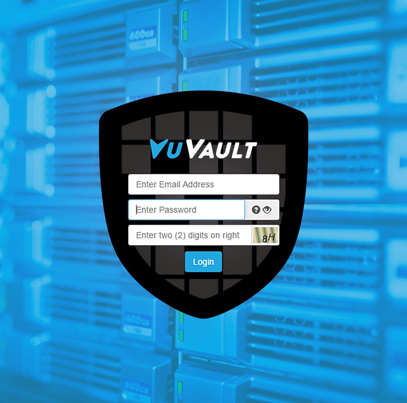 VuVault Local