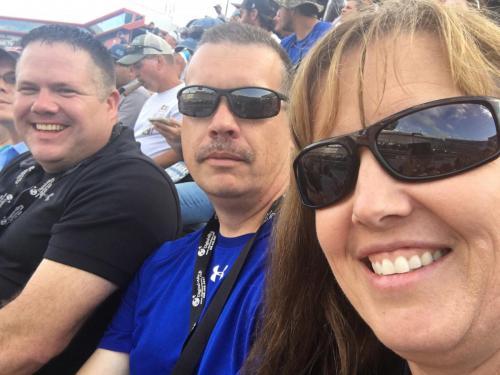 NASCAR-2018-Anderson County-East TN