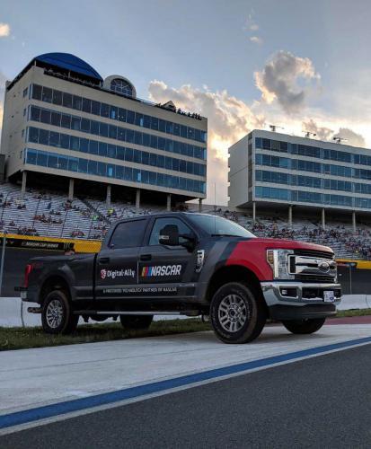 NASCAR-2018-Truck